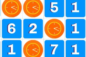 《数字合算》游戏画面1