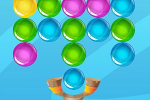 《弹珠泡泡龙》游戏画面1