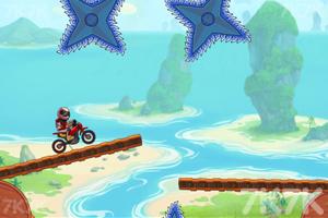 《极限摩托大挑战》游戏画面2