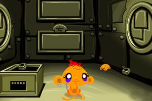 《逗小猴开心系列207》游戏画面1