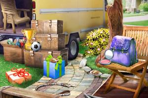《搬家服务》游戏画面1
