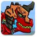 《组装机械霸王红龙》在线玩