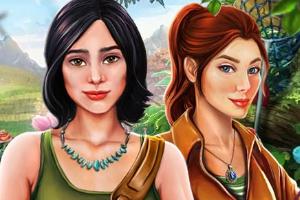 《野外生存游戏》游戏画面1