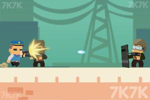 《杀手向前冲》游戏画面2