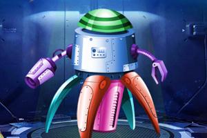 机器人制造商