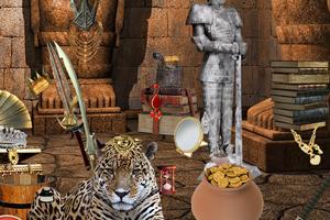 《矮人的盛宴》游戏画面1