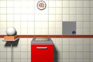 《逃离舒适屋子31》游戏画面1
