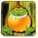 万圣节青蛙逃生