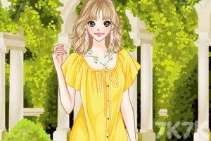 《少女梦》游戏画面3
