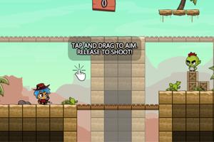 《传奇战士:环球冲刺》游戏画面1