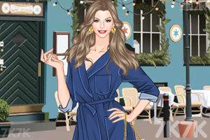 《街头时尚博主4》游戏画面2