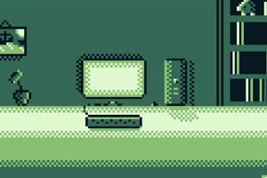 《打字专员》游戏画面1