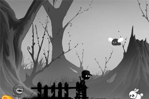 《影子少年大冒险》游戏画面1