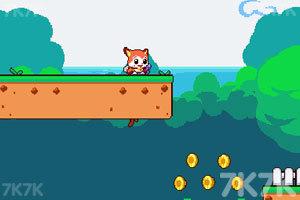 《萌猫麦琪》游戏画面1