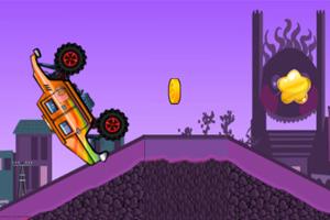 《特技越野车》游戏画面1