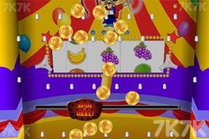 《欢乐推金币》游戏画面2