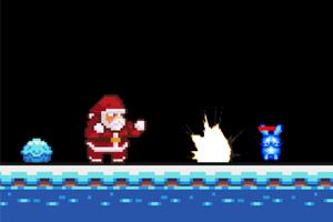 《圣诞老头》游戏画面1