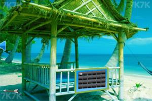 《逃离海滨小镇》游戏画面2