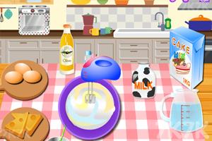 《制作完美的蛋糕》游戏画面3