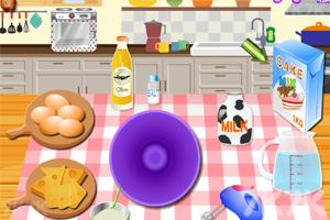 《制作完美的蛋糕》游戏画面2