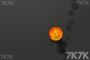 《速射投篮》游戏画面3