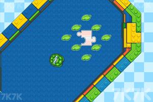 《弹力乌龟》游戏画面2