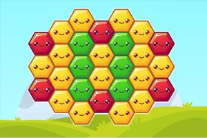 《微笑方块》游戏画面1