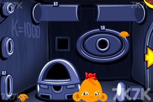 《逗小猴开心系列251》游戏画面3