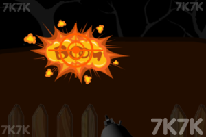 《保卫村子》游戏画面3