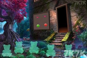 《营救小矮人》游戏画面3