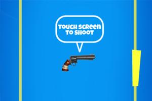 《旋转的手枪》游戏画面1