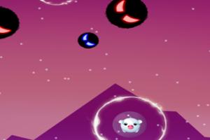 《夜空中的猪》游戏画面1