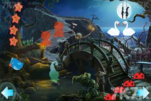 《小蚂蚁大逃跑》游戏画面3