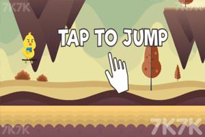 《超级鸡鸭大冒险》游戏画面1
