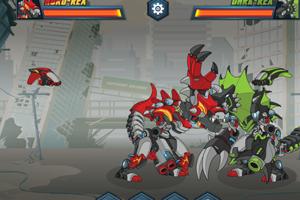 超级机器人战斗5
