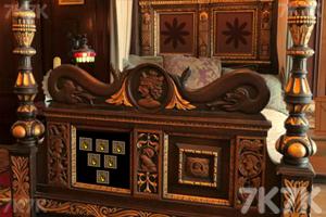 《寻找外婆的钱》游戏画面1