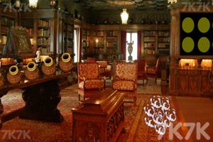 《逃离中世纪古堡》游戏画面3