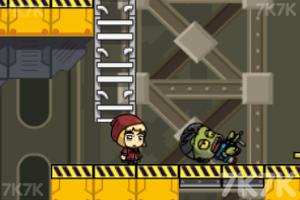 《僵尸任务2》游戏画面3