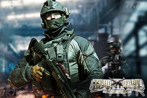 《7k7k战地联盟》游戏画面1