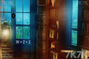 《木湖屋逃生》游戏画面3