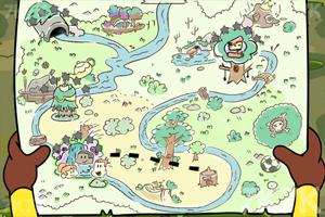 《保卫下水道祖玛》游戏画面3