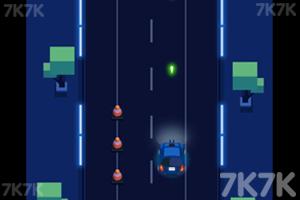 《装甲战车》游戏画面1