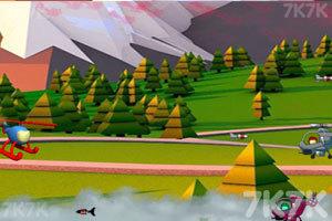 《直升机大混战》游戏画面3