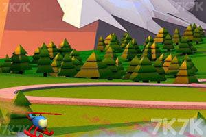 《直升机大混战》游戏画面1
