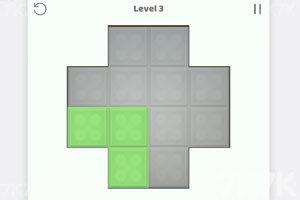 《折叠纸板》游戏画面3