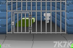 《逃离废弃地牢》截图1