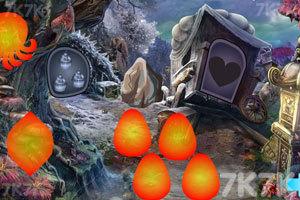 《救援卡通蘑菇》游戏画面2