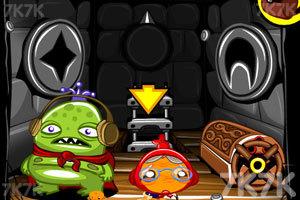 《逗小猴开心系列328》游戏画面3