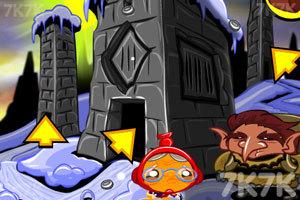 《逗小猴开心系列328》游戏画面2
