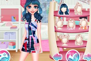 《时尚炫丽女团》游戏画面3